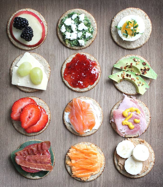 Different Ways To Make Rice Cakes
