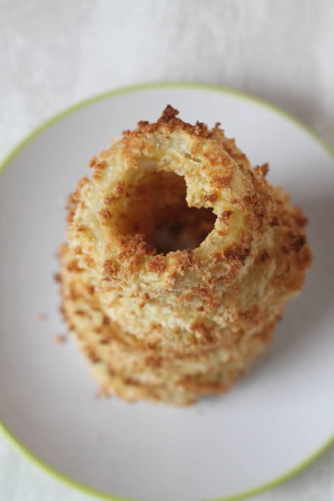 buttermilk onion rings