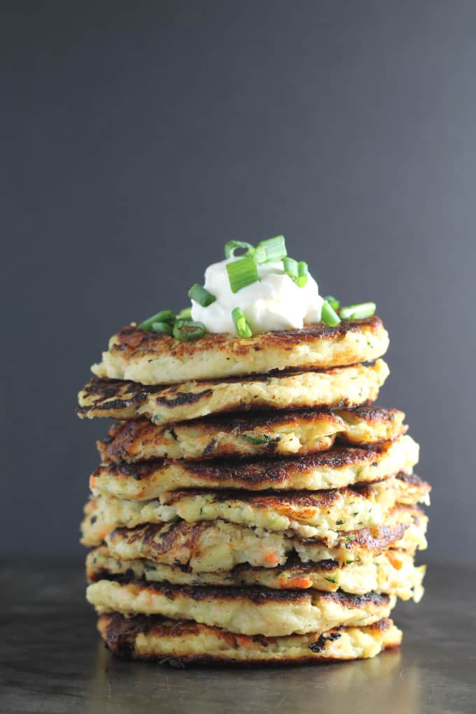 Bubble And Squeak, Without The Leftovers Recipe — Dishmaps