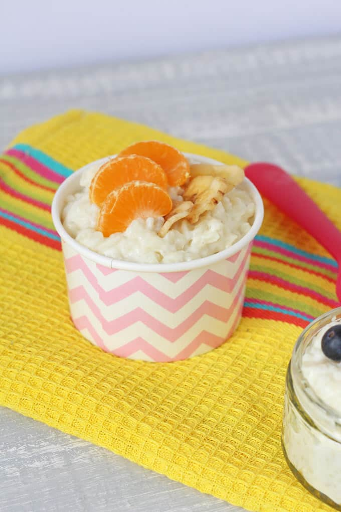 Coconut Honey Rice Pudding Recipes — Dishmaps