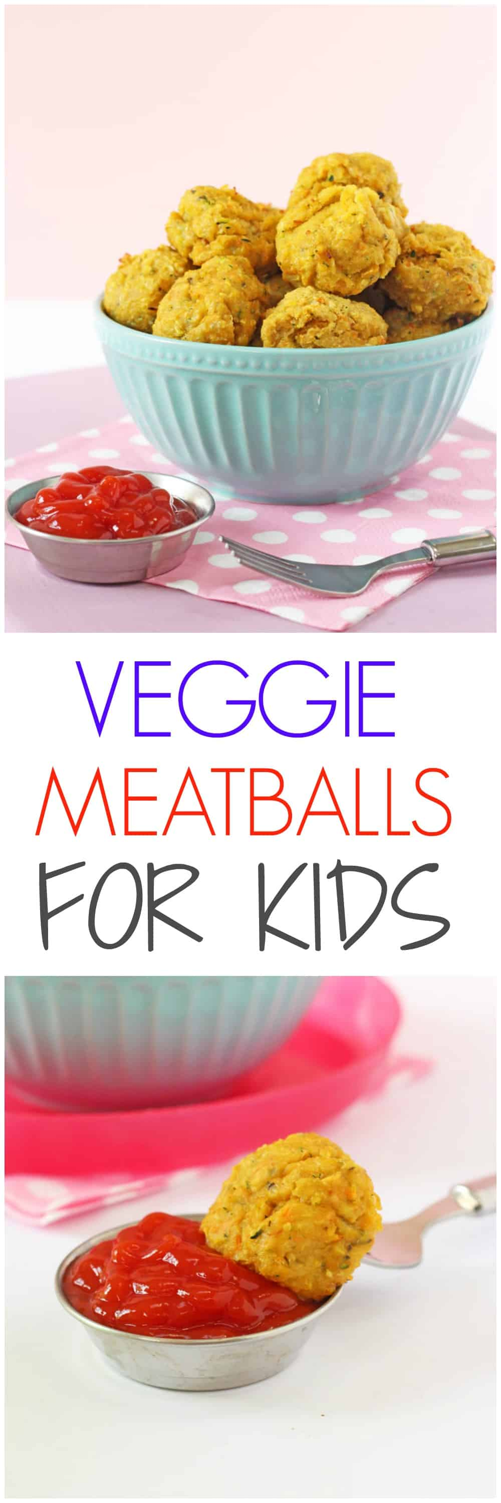 Veggie Meatballs For Kids My Fussy Eater Healthy Kids Recipes