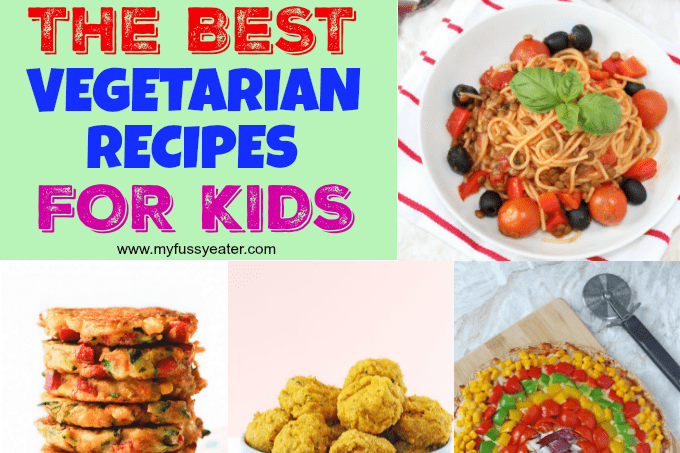 Easy Healthy Recipes for Kids and Teens