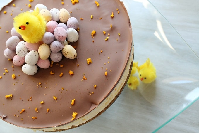 Mini Egg Cheesecake_003
