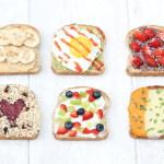 breakfast ideas for children | my fussy eater
