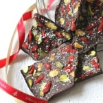 christmas bark superfoods