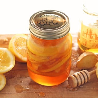 natural remedies cold and flu kids
