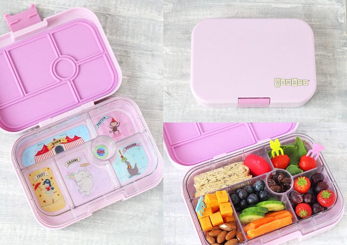 Review of the Eats Amazing Shop. Bento boxes, Yum Box, Food Picks, Plates and Food Picks | My Fussy Eater Blog