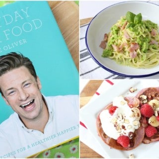 A review of Jamie Oliver's new book Everyday Superfood | My Fussy Eater blog