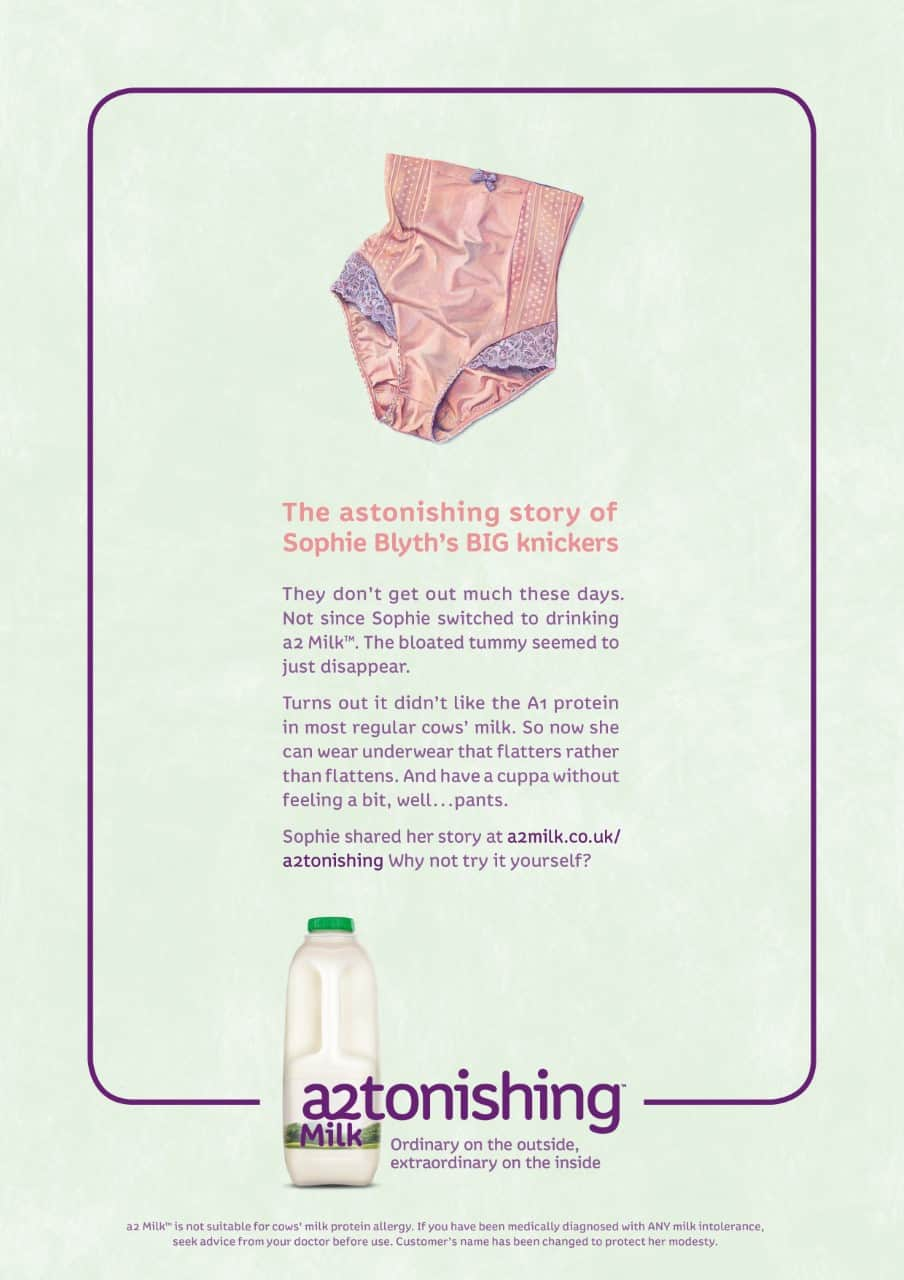 a2stonishing milk   Big Pants Story