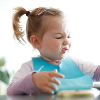 Top tips for dealing with picky eaters! | My Fussy Eater blog