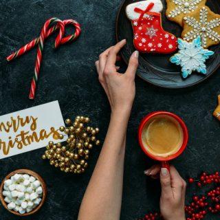 Keep Calm & Cook Smart this Christmas!