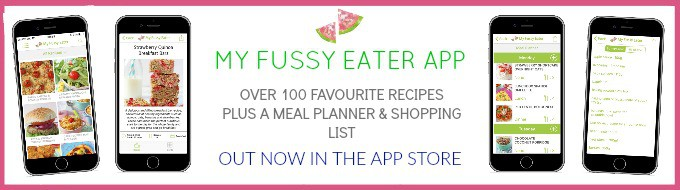 My Fussy Eater App