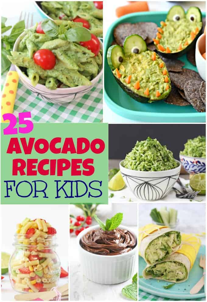 Kid-Friendly Recipes - Allrecipes.com