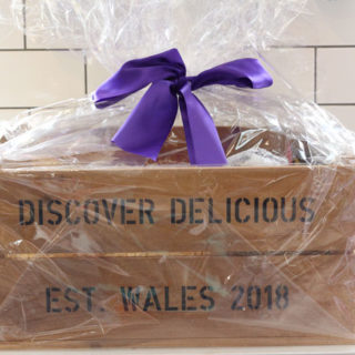 Discover Delicious Wales Dinner Party