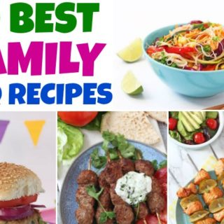 The Best Family BBQ Recipes