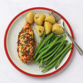 Honey Mustard Chicken with Bacofoil®