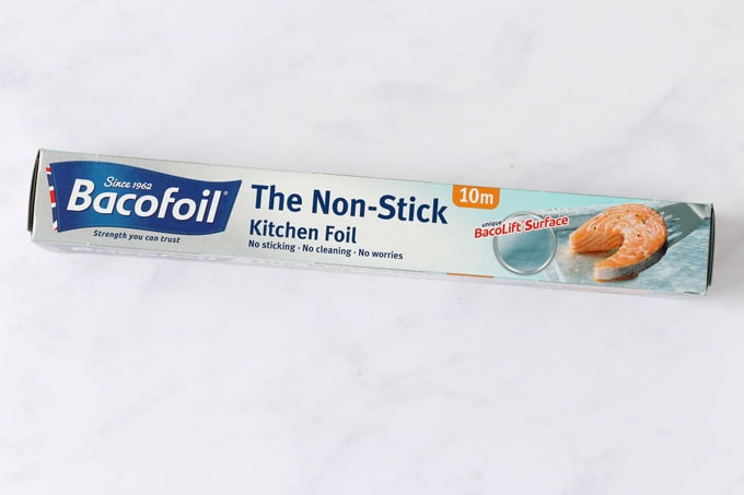 Bacofoil Non Stick Kitchen Foil