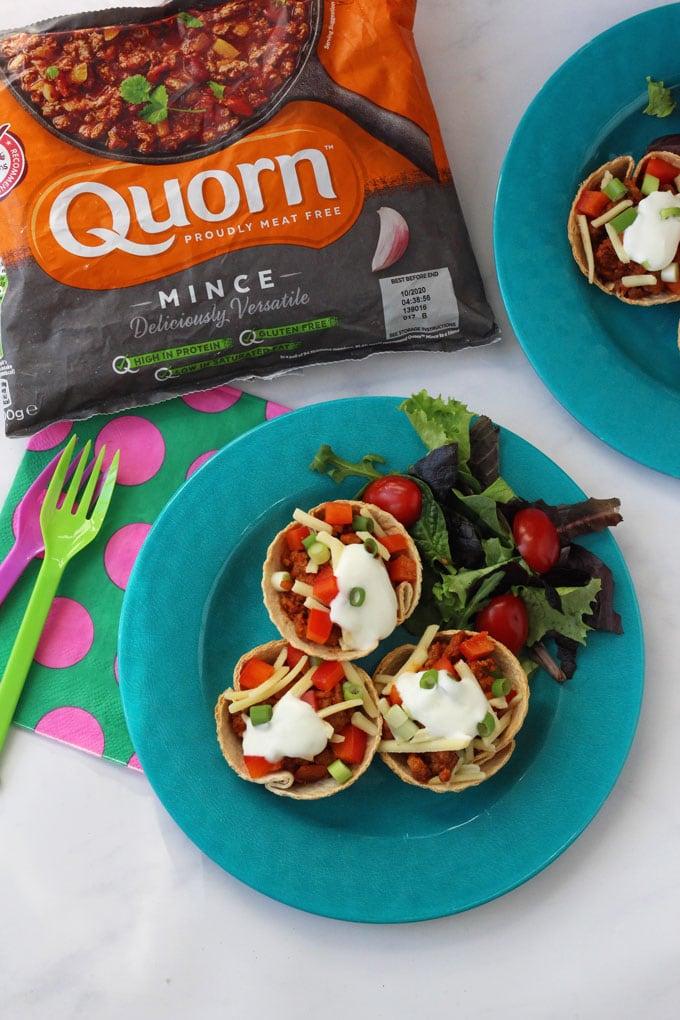 Quorn Mince Recipes