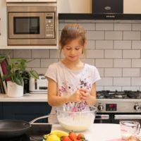 Easy Pancake Recipe for Pancake Tuesday