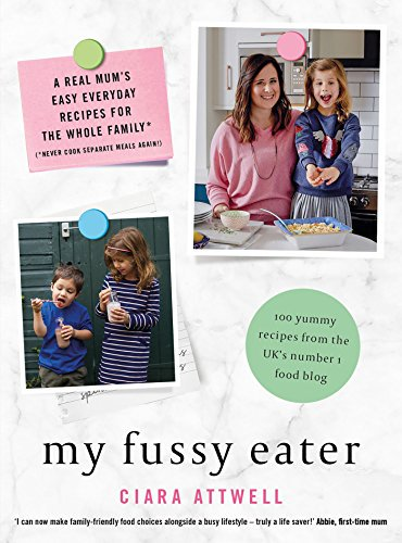 my fussy eater book