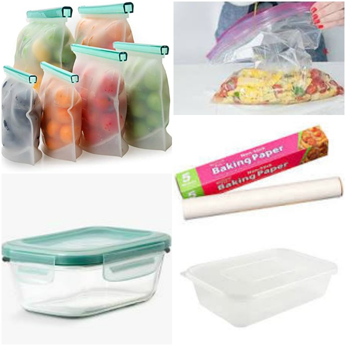 Como Lote Cook & Freeze Snacks - My Fussy Eater 3