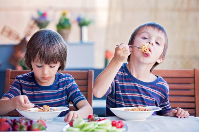 Dicas para alimentar crianças que estão começando a escola em setembro - My Fussy Eater 7