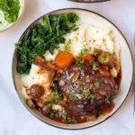 Lamb Shank Casserole 01